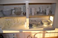 Innredning kjøkken